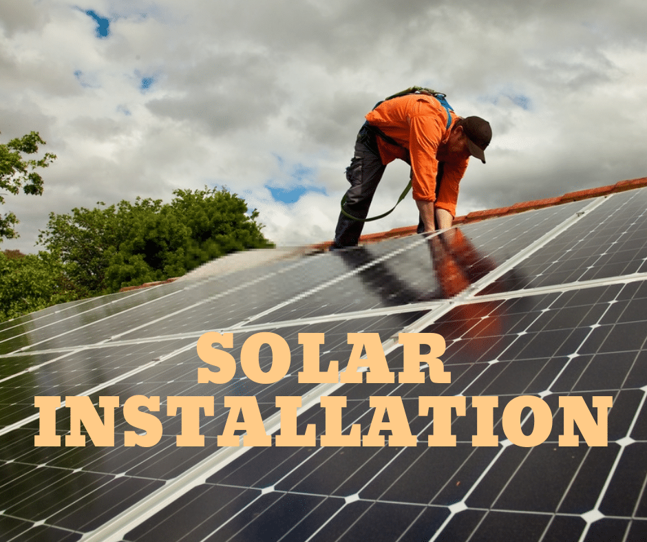 Quality Solar Products for your Solar Installation