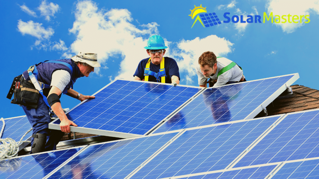 How to Select the Best Solar System Installer?